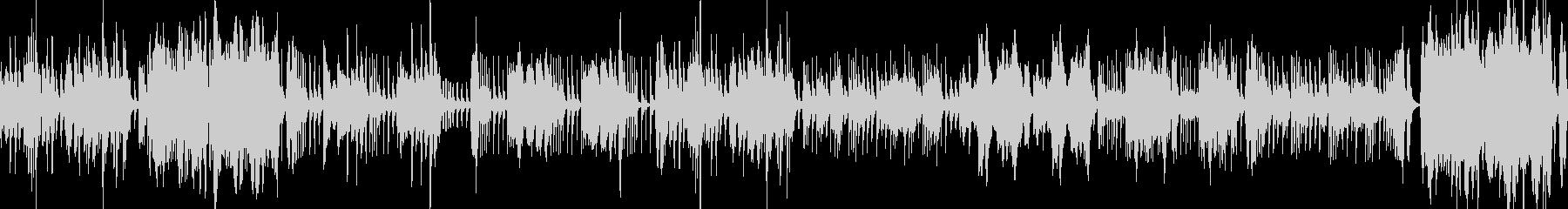 オーケストラ・コミカル・音質改善verの未再生の波形