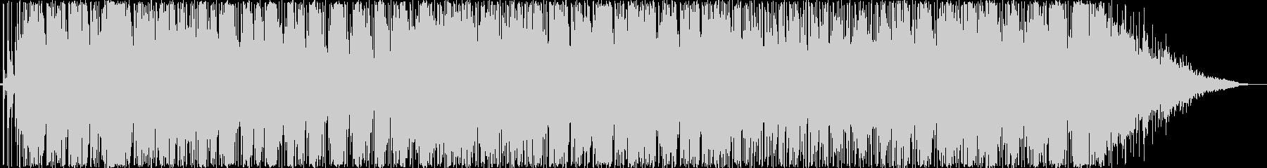 ファーファンク。ミディアムファンキ...の未再生の波形