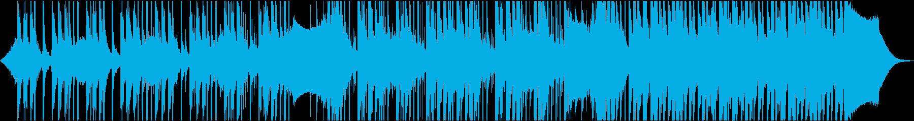 ワールド 民族 トロピカル 民謡 ...の再生済みの波形