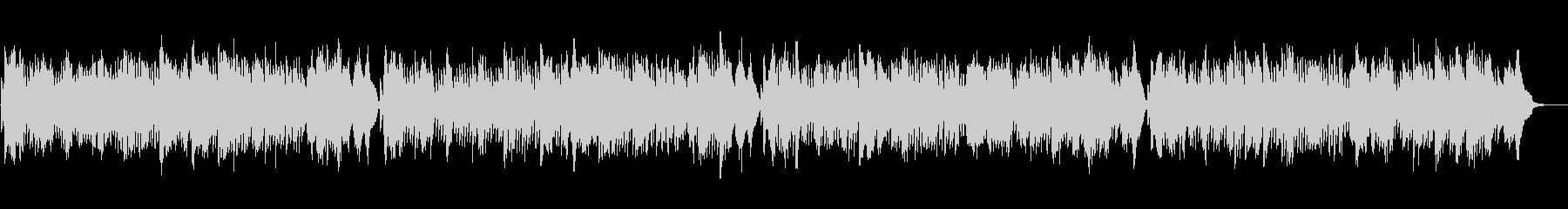 流麗で端正なチェンバロ バロック・高音質の未再生の波形