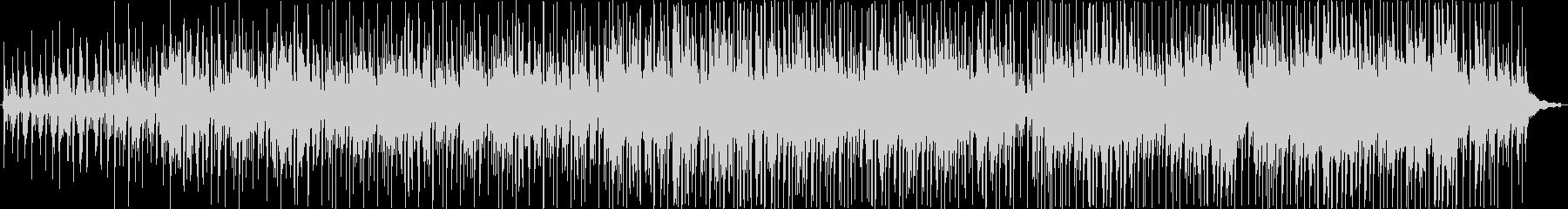 アンプラグド アコースティックギタ...の未再生の波形