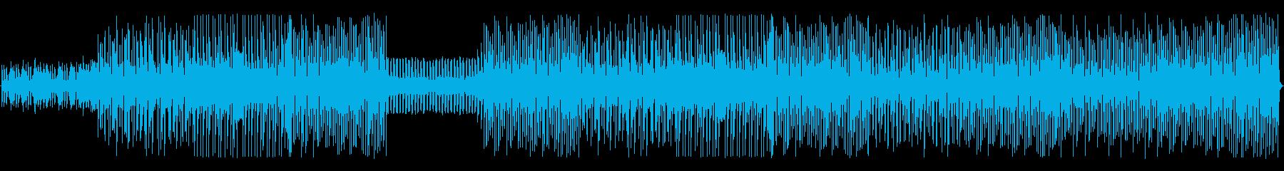 超モダンなグルーブが、素晴らしいシ...の再生済みの波形