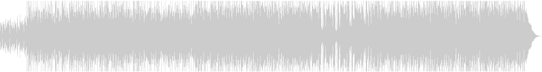 爽やかなアコギポップ(バンド編成)の未再生の波形