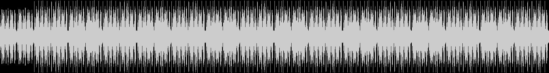 【BGM】シティ・リラックス・ネオンの未再生の波形