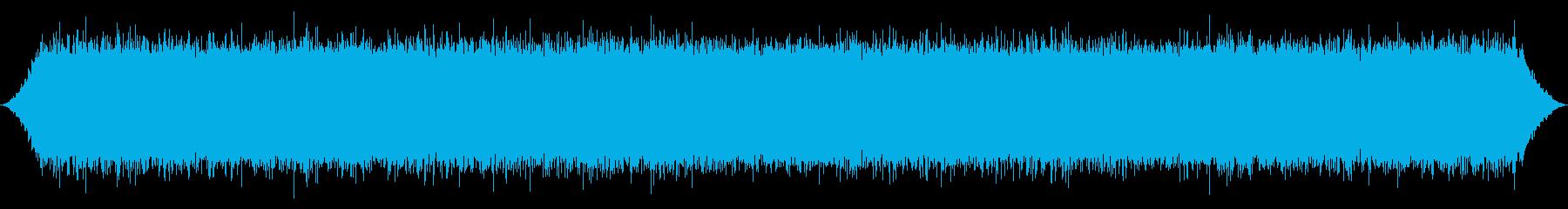 River:ディープファーストスム...の再生済みの波形