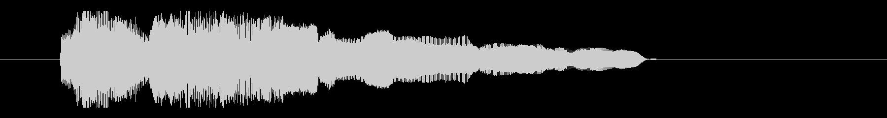 感情表現音_嘆き_04の未再生の波形
