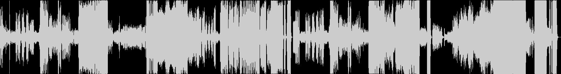 エドヴァルド・グリーグの曲のカバーの未再生の波形