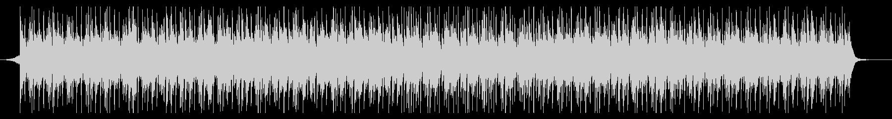 CMやVPに ほのぼの口笛エンディングの未再生の波形