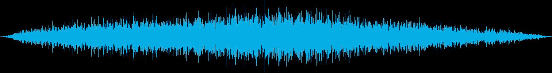 DC4 FOUR ENGINE P...の再生済みの波形