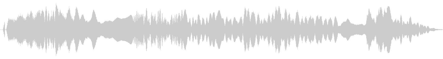 よお〜!ドン!/和風/歌舞伎ジングル01の未再生の波形