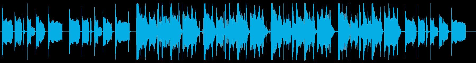 【ショート版】企業VP・CM エレピ…の再生済みの波形