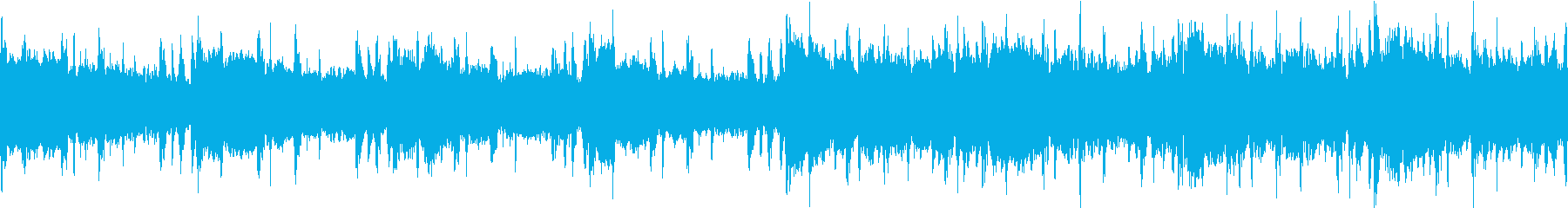 A Chilled Pop Gro...'s reproduced waveform