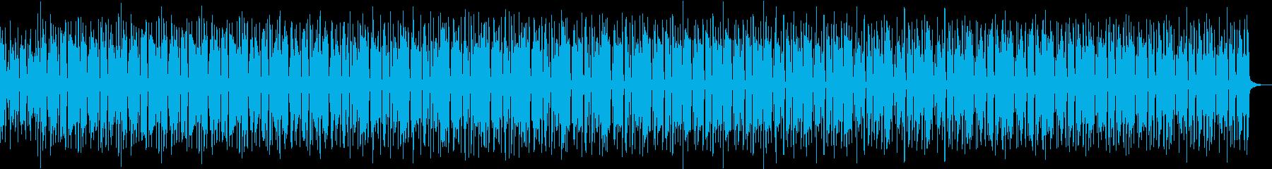 j街の動きをピアノで描写の再生済みの波形