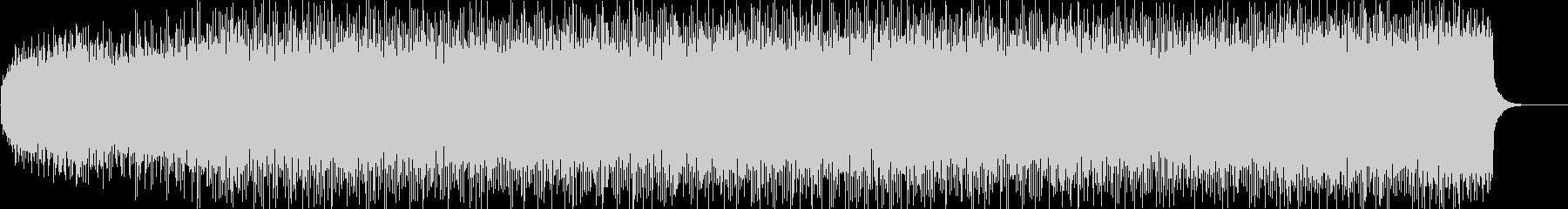 サイエンスフィクション音楽。音楽の...の未再生の波形