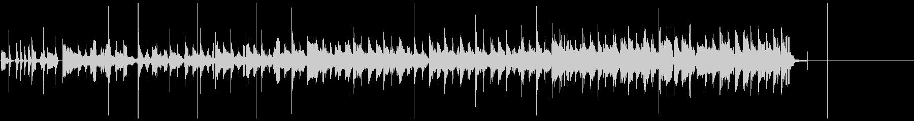 オーケストラ効果のあるヒップホップ...の未再生の波形