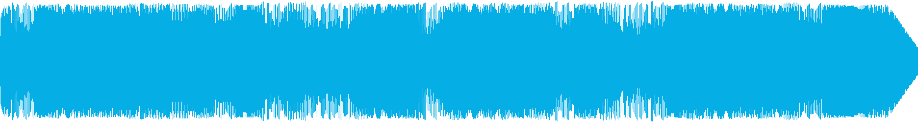 ランダム合成0603 ZGの再生済みの波形