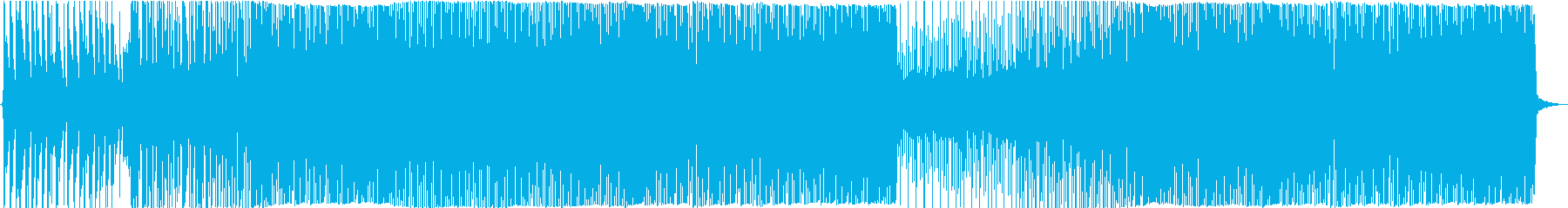 ポップ テクノ 代替案 アクティブ...の再生済みの波形