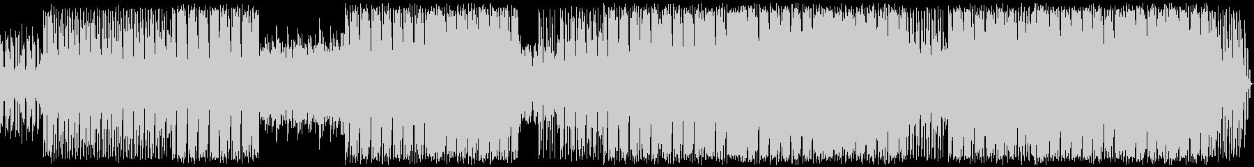 ドラム & ベース ジャングル 神...の未再生の波形