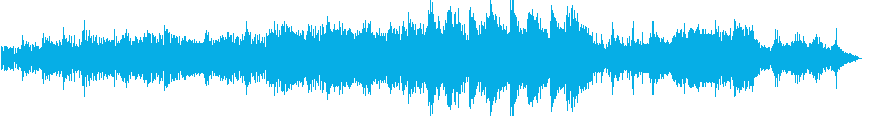 Songs you want to hear at Christmas's reproduced waveform