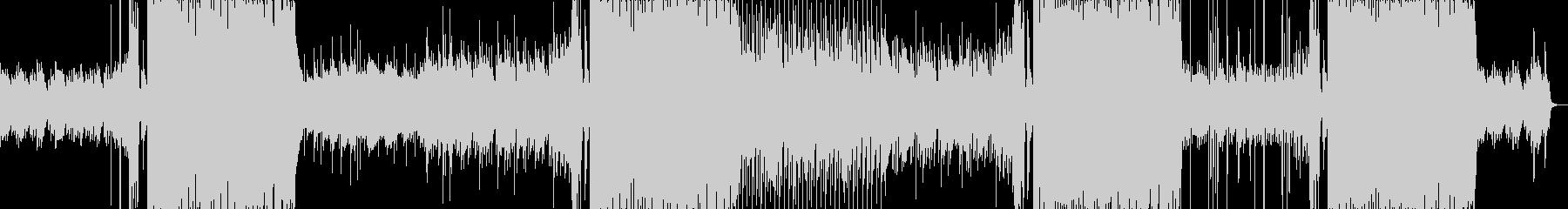 センチメンタル・淡い・切ない・セゾンの未再生の波形