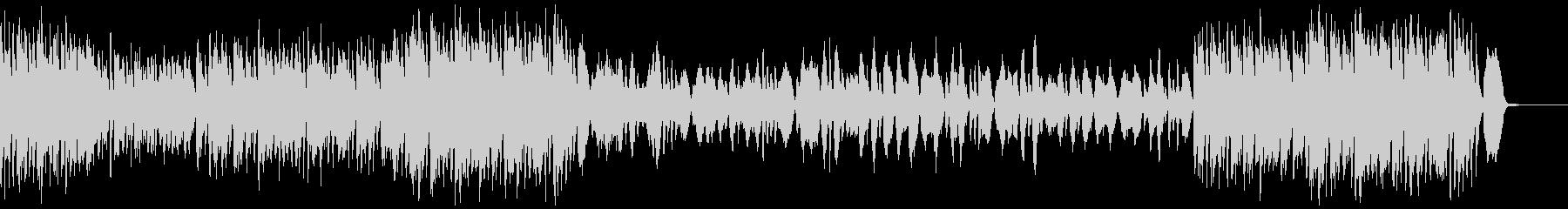 BWV1066/5『メヌエット』バッハの未再生の波形