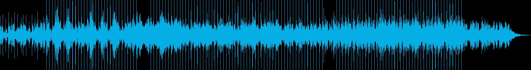 ラウンジ まったり エーテル スタ...の再生済みの波形