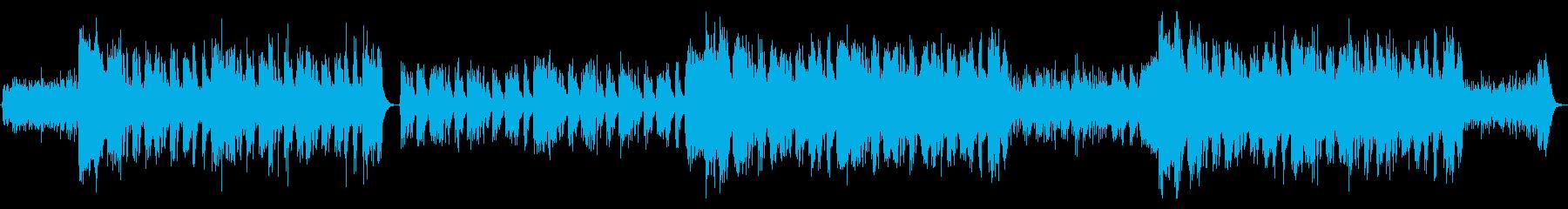 【リズム・ホルン無し】オーケストラ…冒険の再生済みの波形