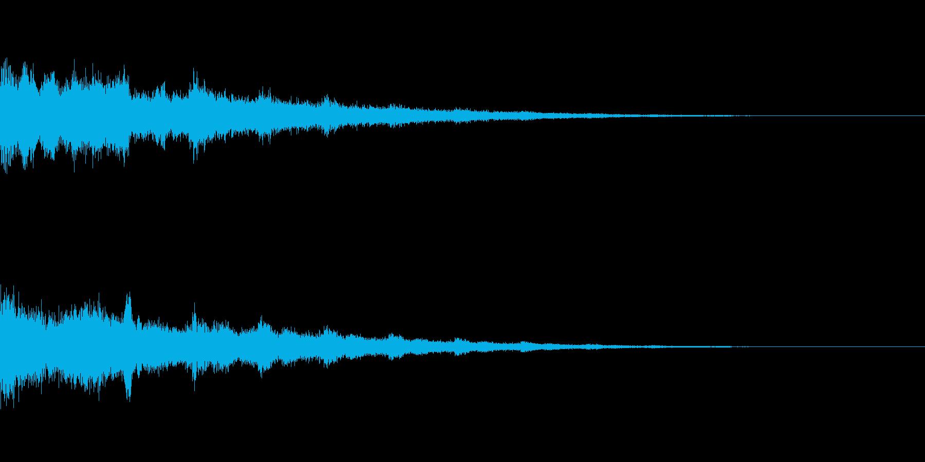 カジノ トップシンボル 中国市場向けの音の再生済みの波形