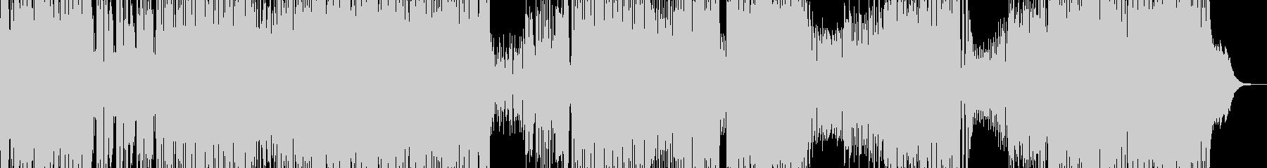 夏を彩るミックスポップ ピアノソロ有Aの未再生の波形