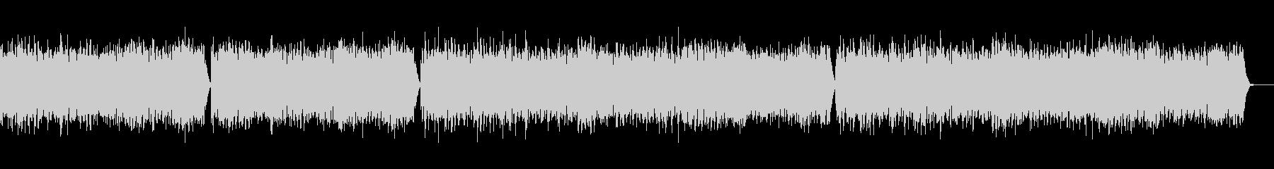 上品で繊細なチェンバロ バロック・高音質の未再生の波形