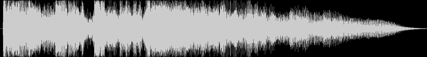 クラシックなロック/ロカビリーとク...の未再生の波形