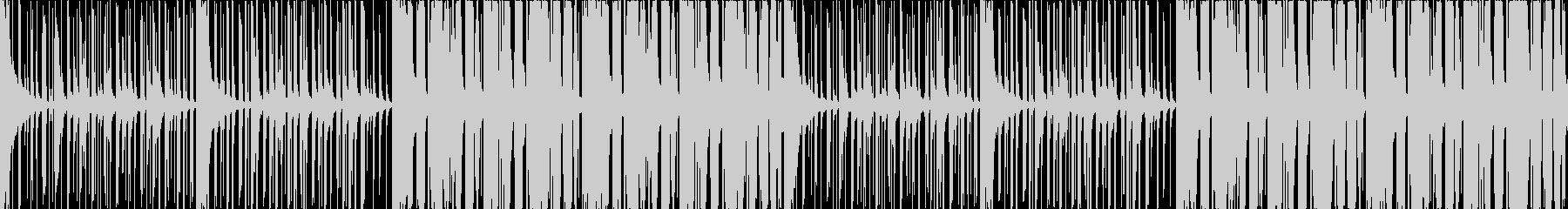 【ハロウィン】キッズホラー系【怖楽しい】の未再生の波形