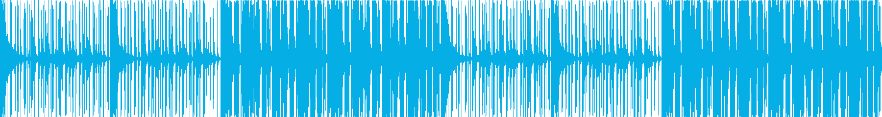 【ハロウィン】キッズホラー系【怖楽しい】の再生済みの波形