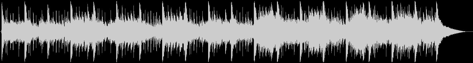 現代的 交響曲 プログレッシブ バ...の未再生の波形