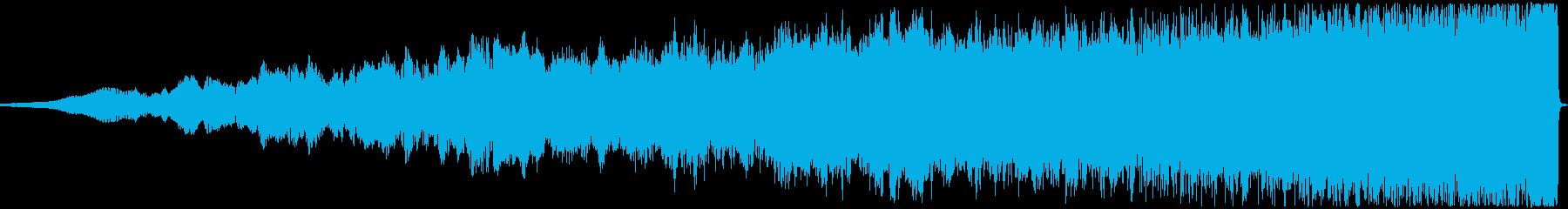 【インパクト】壮大なライザー音_02の再生済みの波形