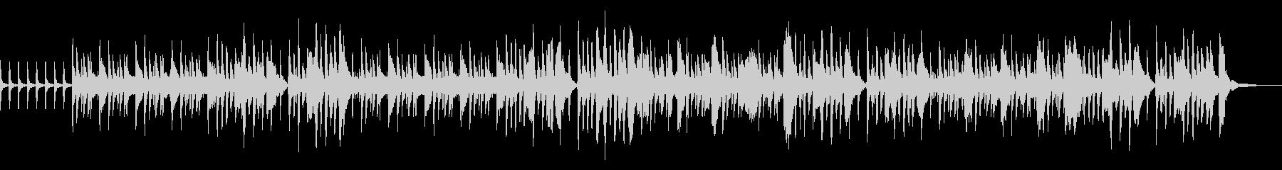 【生演奏】トロンボーンでわははは♪の未再生の波形