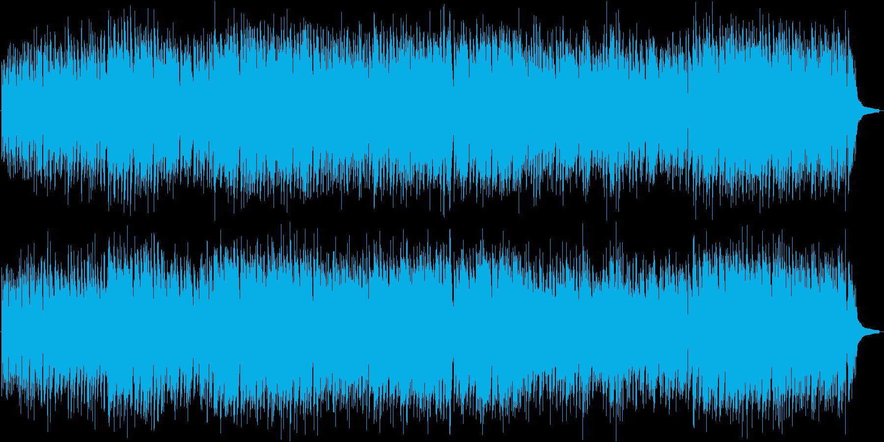 Seychelles_Sax_AsRecの再生済みの波形