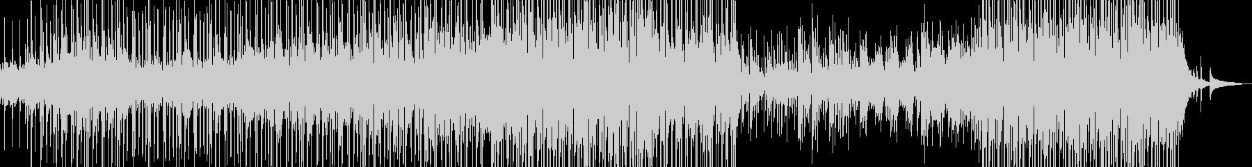 大切な人へ届けるイメージのR&B 長尺の未再生の波形