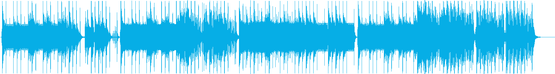 0418の再生済みの波形
