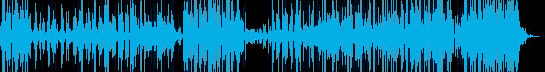 SNS女子・キャピキャピなR&B 短尺の再生済みの波形