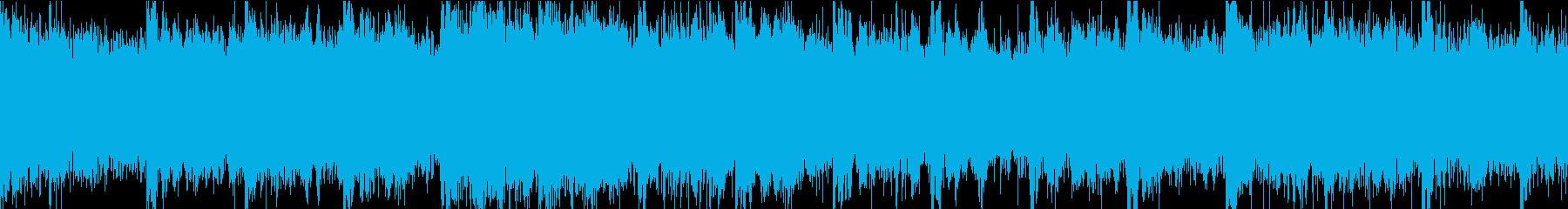 シンフォニックとワールド/エスニッ...の再生済みの波形