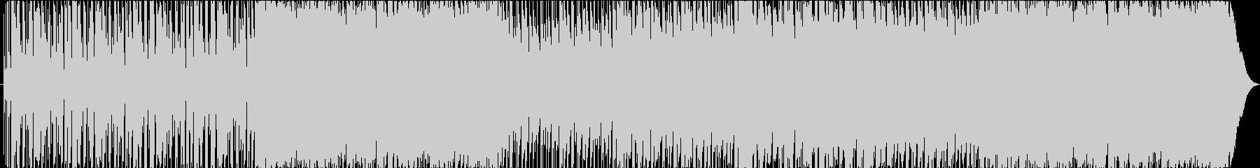パンク インディーロック ポップロ...の未再生の波形