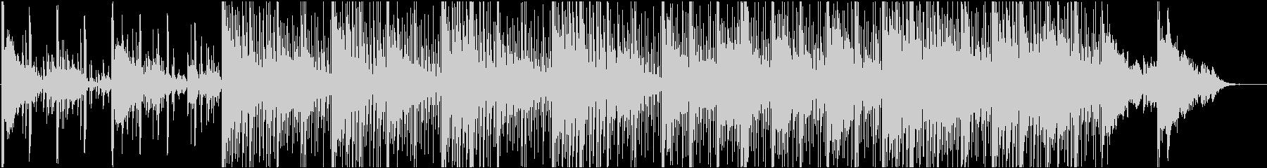 事件 問題 16bit48kHzVerの未再生の波形