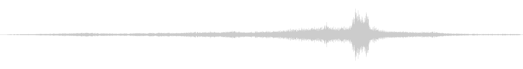 フォルクスワーゲンビートル:ガレー...の未再生の波形