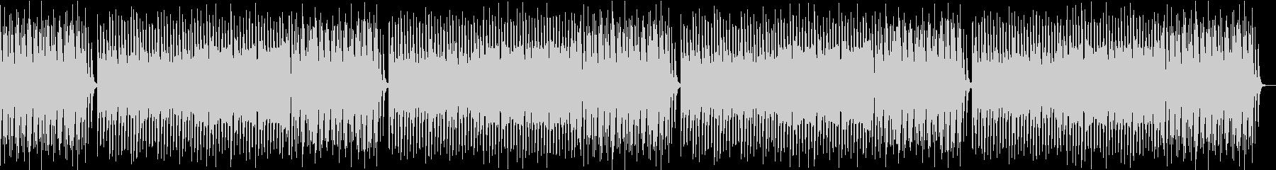 Comical / Quiet Karaoke's unreproduced waveform