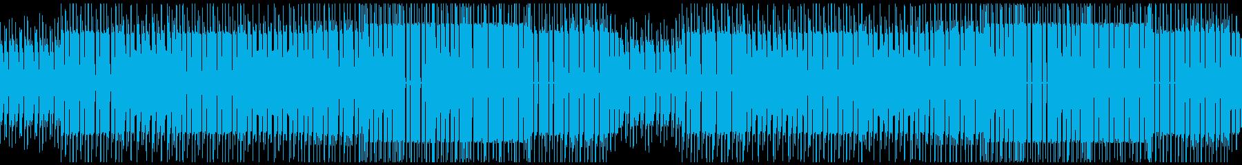 FC風ループ 山麓の再生済みの波形