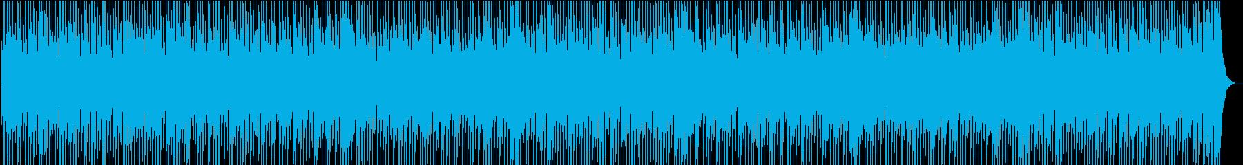 琴と尺八で使いやすい!和風BGM 2の再生済みの波形