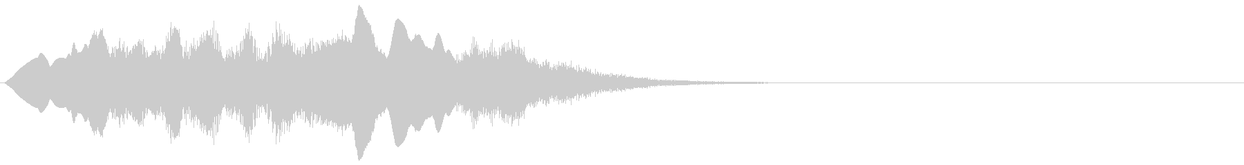 フーワォーンキャララン(特集・まとめ)の未再生の波形