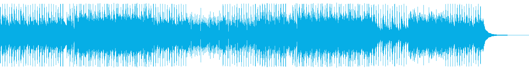 企業VP・CM 朝露 ピアノ バイオリンの再生済みの波形