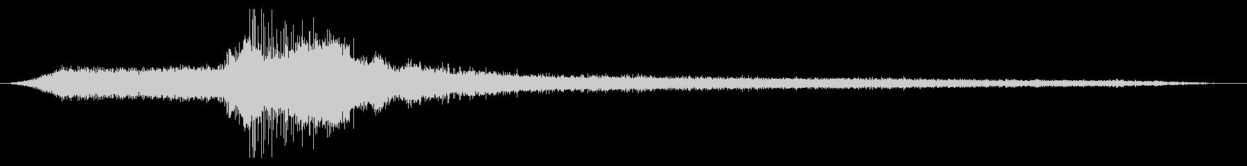 内線:アイドル、低速ですぐに引き離...の未再生の波形